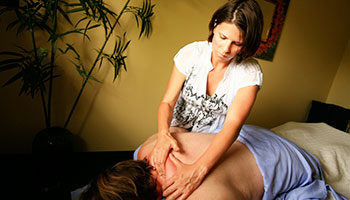 Chrysalis Massage Clinic of Ashland Institute of Massage (AIM)