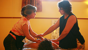 Continuing Education at Ashland Institute of Massage (AIM)