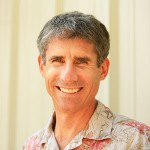 Geoff Houghton, faculty member of Ashland Institute of Massage (AIM)