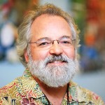 Joseph Micketti, faculty member of Ashland Institute of Massage (AIM)