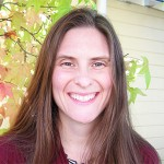 Kelly Vittoria, faculty member of Ashland Institute of Massage (AIM)
